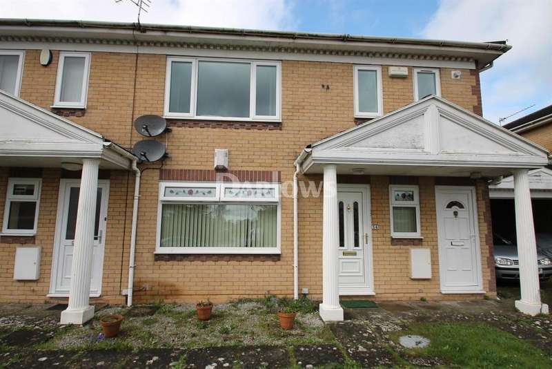 1 Bedroom Flat for sale in Powderham Drive, Carlton Gardens