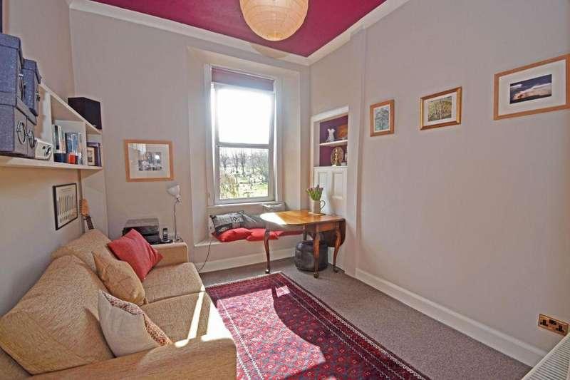 1 Bedroom Flat for sale in 25 (2f2) Balcarres Street, Morningside EH10 5JD