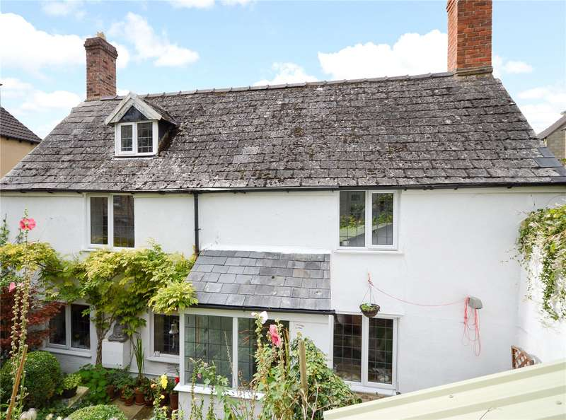 3 Bedrooms Detached House for sale in Chapel Street, Stroud, Gloucestershire, GL5