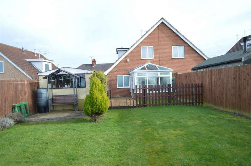3 Bedrooms Semi Detached House for sale in 52 Marlborough Avenue, HORNSEA, East Riding of Yorkshire
