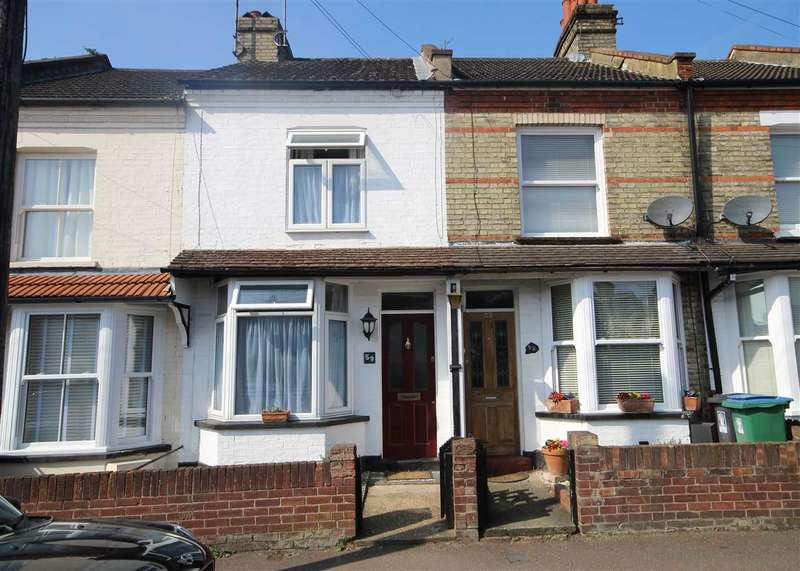 3 Bedrooms House for sale in Neal Street, Watford Fields, WD18.
