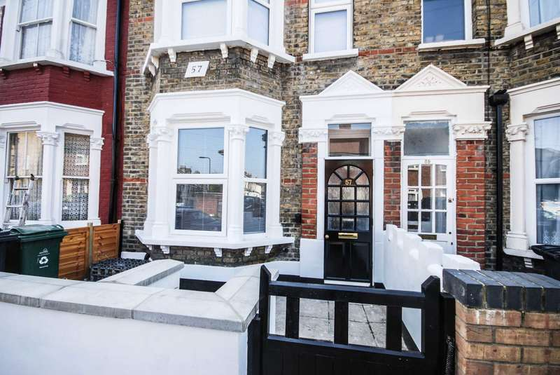 5 Bedrooms House for sale in Mayville Road, Leytonstone