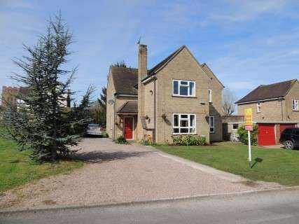 3 Bedrooms Detached House for sale in Adastral Road, Locking Grove, Weston-super-Mare