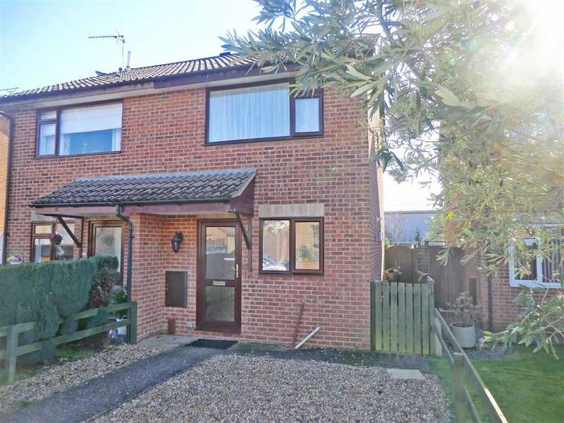 2 Bedrooms House for sale in Old Kiln Road, Poole, Dorset