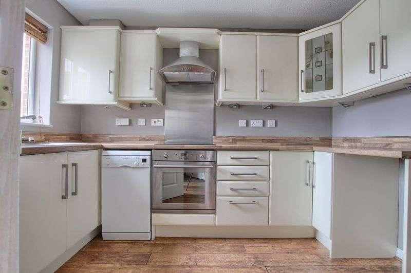 3 Bedrooms Semi Detached House for sale in Cradoc Grove, Ingleby Barwick