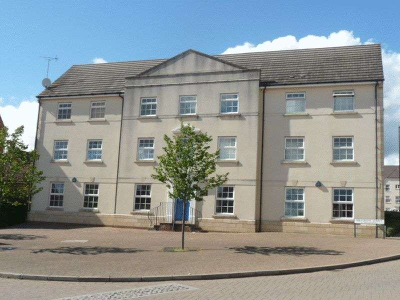 2 Bedrooms Flat for sale in Millgrove Street, Redhouse