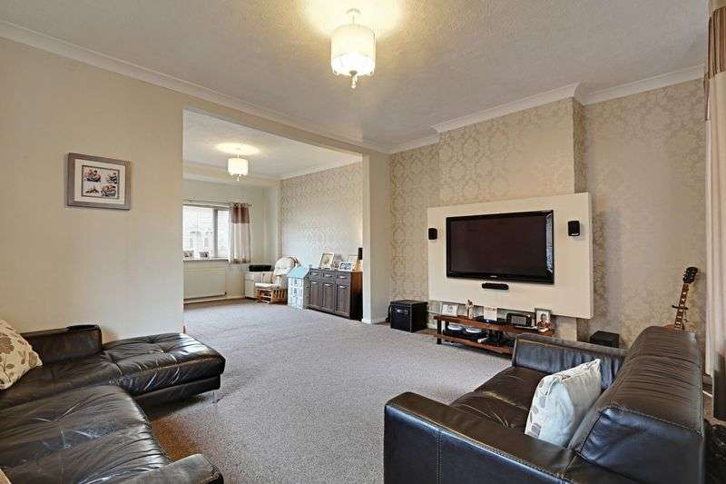 3 Bedrooms Terraced House for sale in Westcott Street, Hull