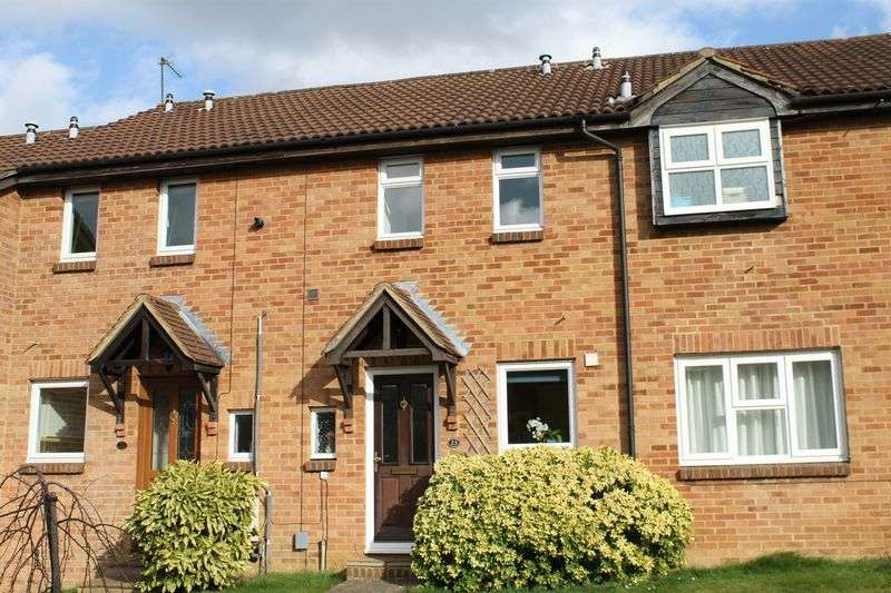 2 Bedrooms Terraced House for sale in Merrow Park
