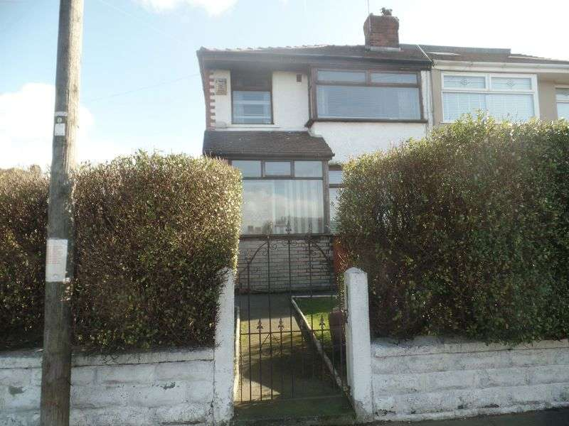 3 Bedrooms House for sale in 40 Southport Road, Bootle