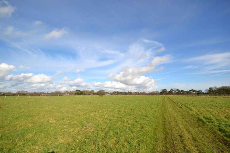 Land Commercial for sale in Lot 1 Land off Pitmore Lane, Sway, Lymington, Hampshire, SO41