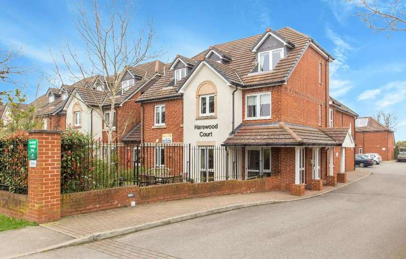 1 Bedroom Retirement Property for sale in 545 Limpsfield Road, Warlingham, Surrey, CR6 9DX