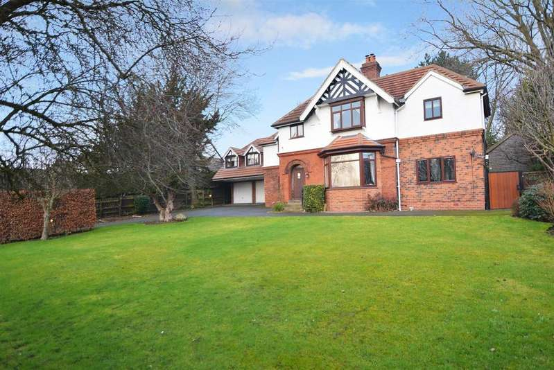 7 Bedrooms Detached House for sale in Rawdon Road, Horsforth