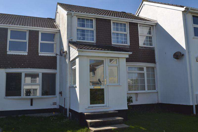 3 Bedrooms Terraced House for sale in St Johns Walk, St Ives