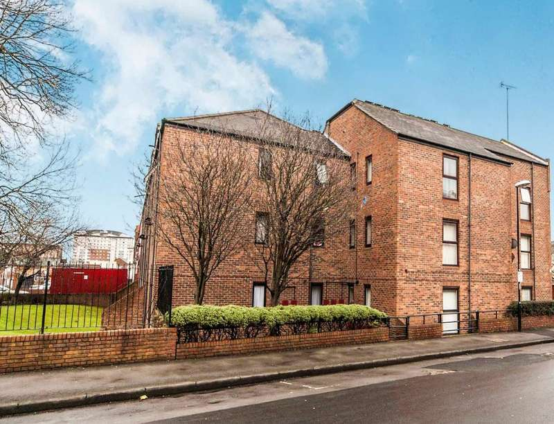 1 Bedroom Flat for sale in Victoria Place Murton Street, Sunderland, SR1