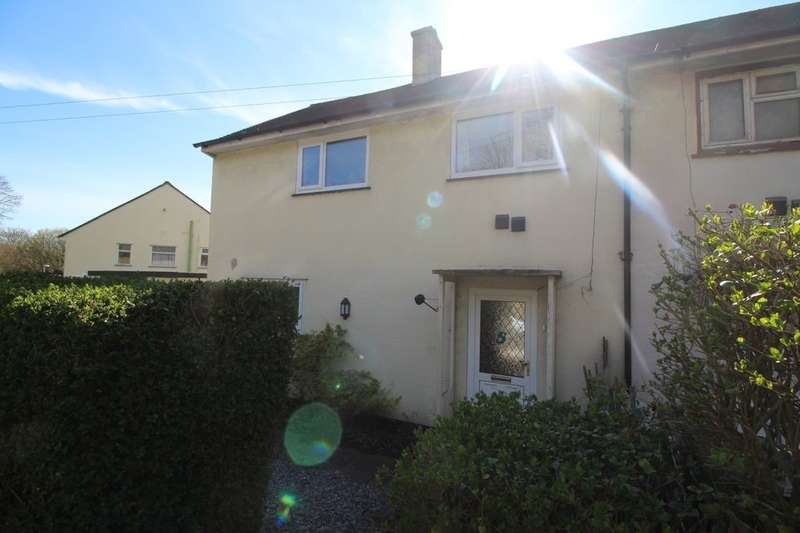 3 Bedrooms Semi Detached House for sale in Falmouth Road, Portsmouth, PO6