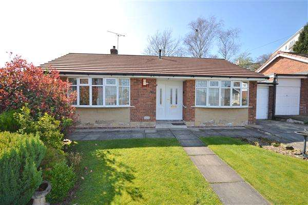 2 Bedrooms Bungalow for sale in The Grove, Chorley, Chorley