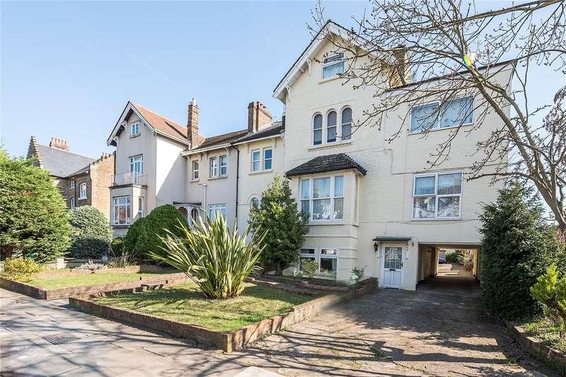2 Bedrooms Flat for sale in Gloucester Road, Teddington, TW11