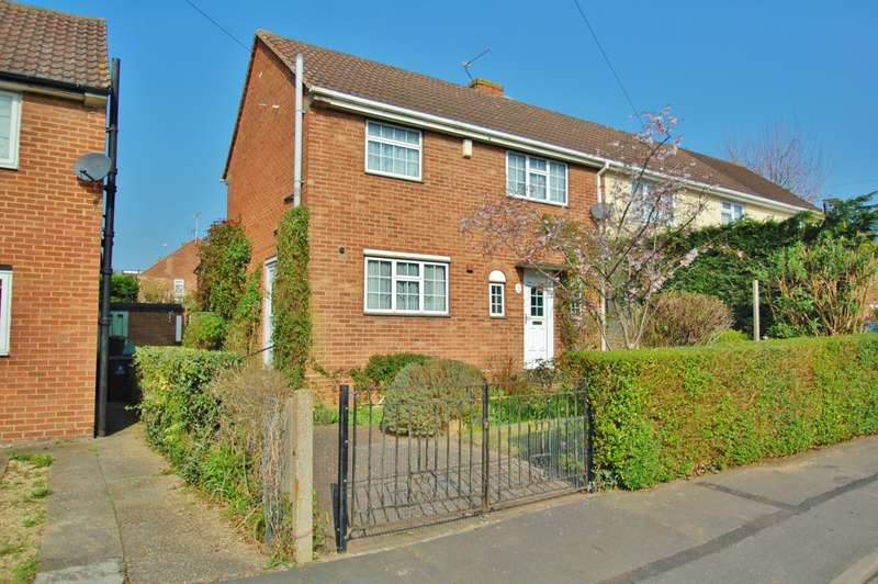 2 Bedrooms Semi Detached House for sale in Deans Close, Stoke Poges, SL2