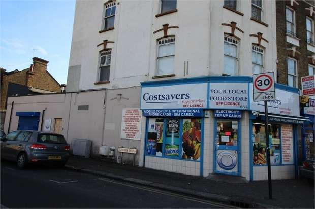 Commercial Property for sale in High Road Leyton, Leyton, London