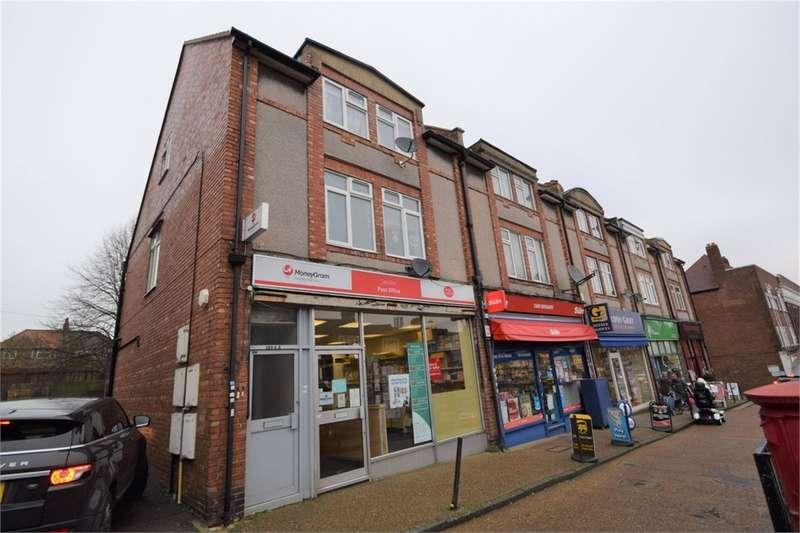 1 Bedroom Flat for sale in Addington Road, South Croydon, Surrey