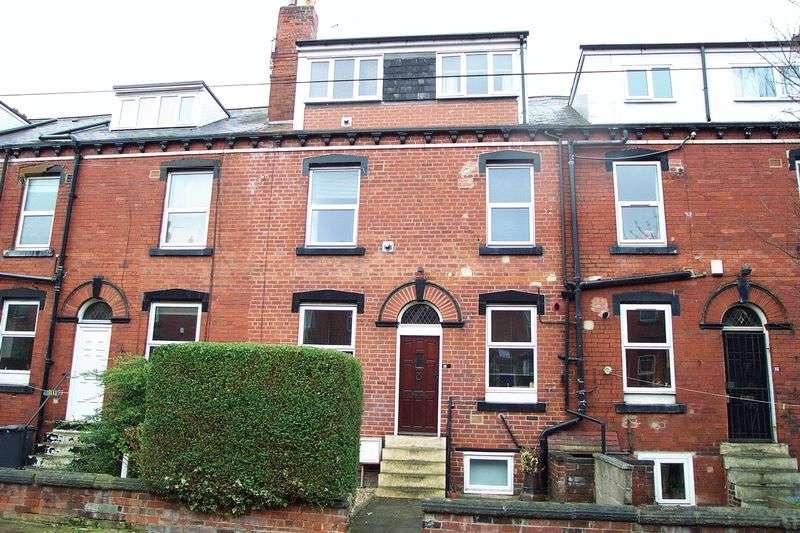 5 Bedrooms Terraced House for sale in Beechwood Mount, Leeds