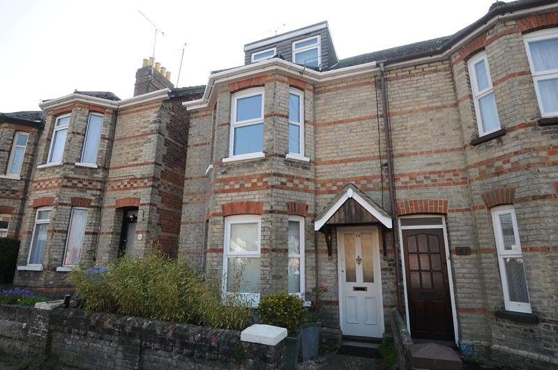 4 Bedrooms End Of Terrace House for sale in Denmark Road, Heckford Park, Poole