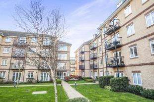 1 Bedroom Flat for sale in Isis House, 5 Worcester Close, London