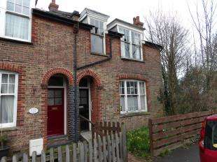 3 Bedrooms End Of Terrace House for sale in Fort Road, Newhaven, East Sussex, .