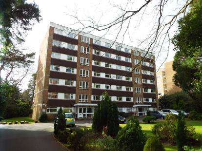 2 Bedrooms Flat for sale in 32 Lindsay Road, Westbourne, Poole