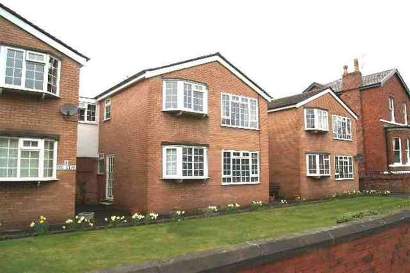 2 Bedrooms Flat for sale in Scarisbrick New Road, Southport, PR8 6QR