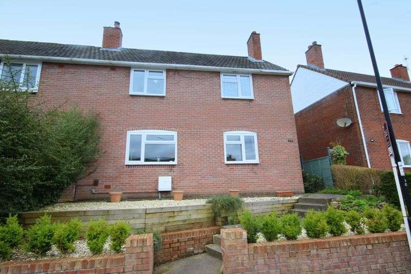 3 Bedrooms Semi Detached House for sale in Southwood Drive, Coombe Dingle