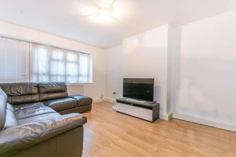 2 Bedrooms Flat for sale in Shakspeare Walk, Stoke Newington, N16
