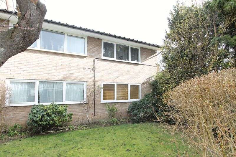 1 Bedroom Flat for sale in Stanley Road, Sutton