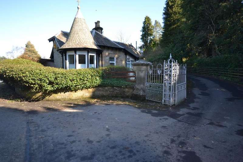 2 Bedrooms Bungalow for sale in Linden Park Lodge, Linden Park Hawick, TD9 8SU