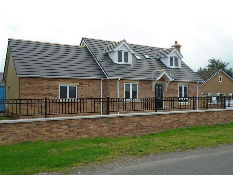 3 Bedrooms Bungalow for sale in Syke Road, Wigton, Cumbria
