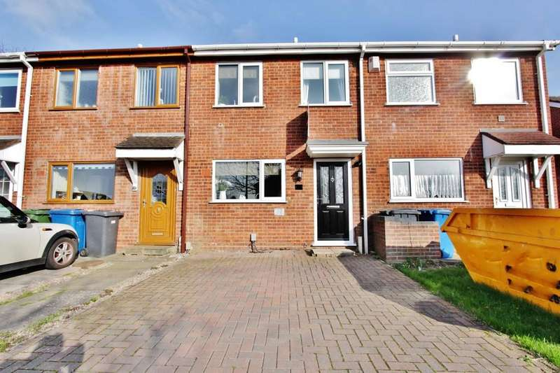 2 Bedrooms Town House for sale in Swift, Lakeside