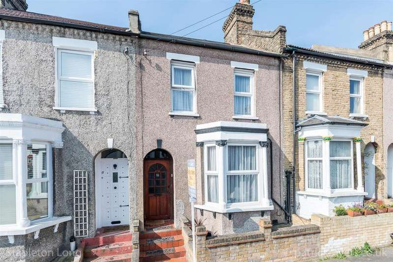 3 Bedrooms House for sale in Waldeck Grove, London