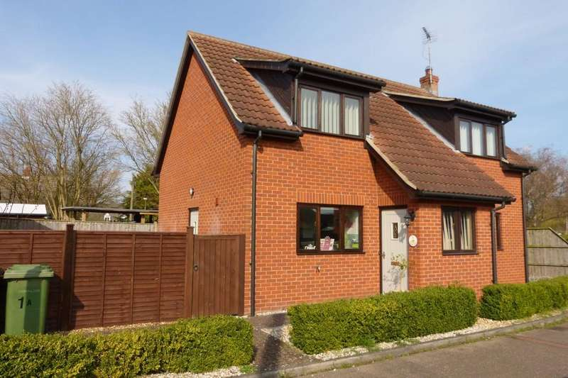 3 Bedrooms Detached House for sale in Jubilee Close, Weeting