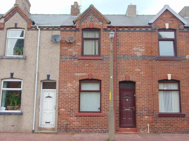 2 Bedrooms Terraced House for sale in 26 Adelaide Street, Barrow-In-Furness
