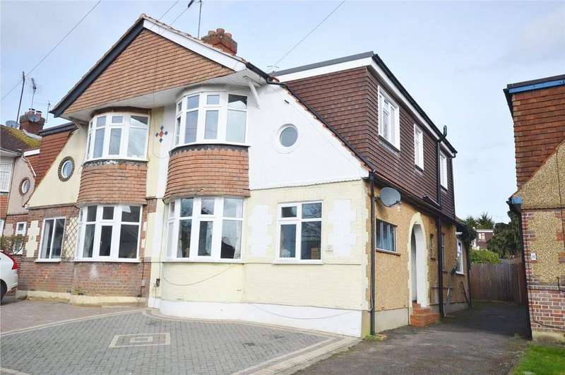 4 Bedrooms Semi Detached House for sale in Spring Gardens, Watford, Hertfordshire, WD25