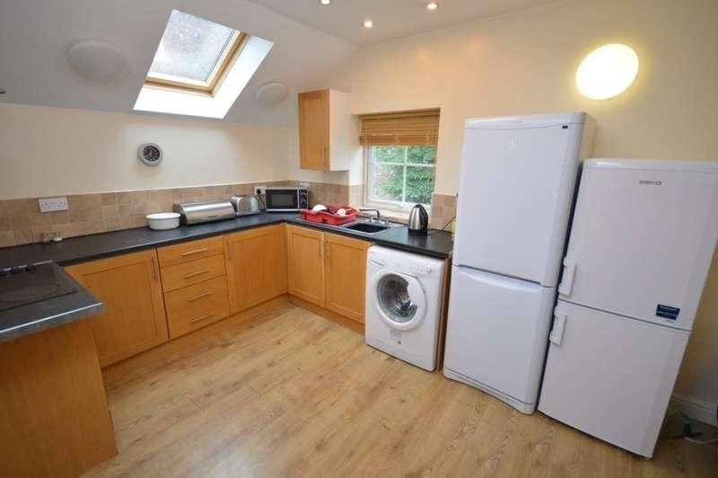 7 Bedrooms Terraced House for rent in The Mews Mount Preston Street, Leeds, LS2
