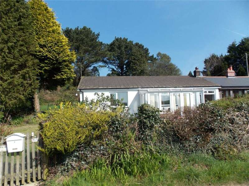 3 Bedrooms Detached Bungalow for sale in Porcupine Lane, Par