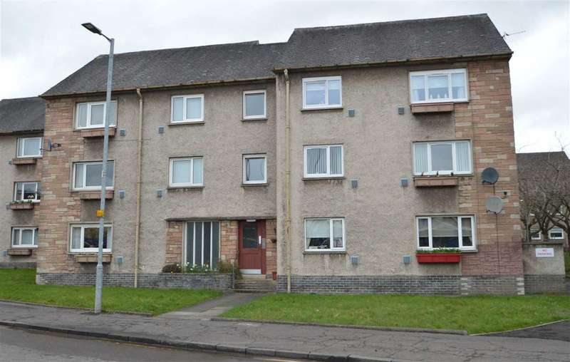 2 Bedrooms Apartment Flat for sale in Orchard Street, Hamilton
