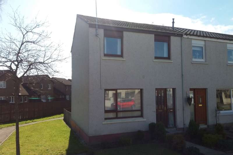 2 Bedrooms Property for sale in Stonecrosshill, Elgin, IV30