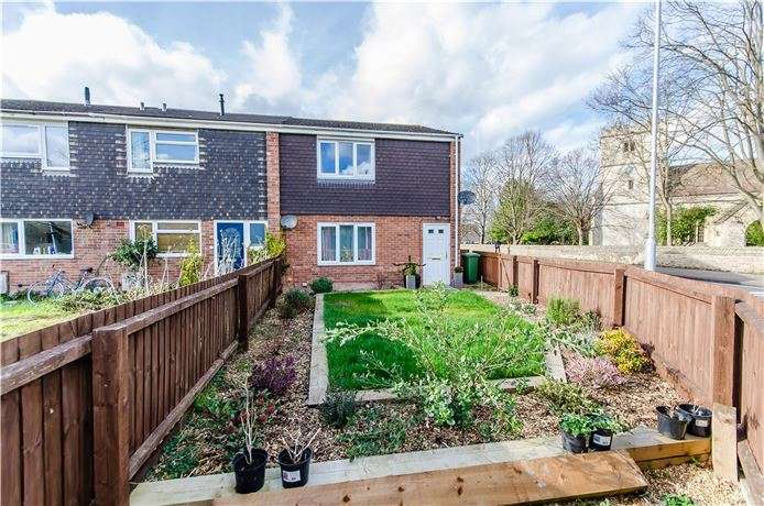1 Bedroom Maisonette Flat for sale in High Street, Cambridge