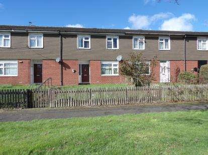 2 Bedrooms Terraced House for sale in Middlemore Road, Smethwick, West Midlands