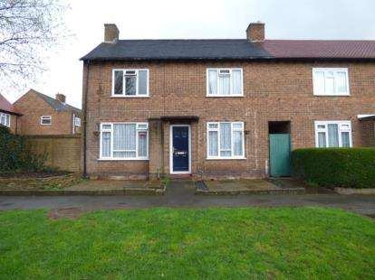 3 Bedrooms Semi Detached House for sale in Neville Street, Glascote, Tamworth, Staffordshire