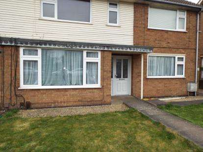 2 Bedrooms Flat for sale in Wanlip Lane, Birstall, Leicester, Leicestershire
