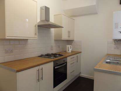 3 Bedrooms Terraced House for sale in Howard Street, Loughborough, Leicestershire