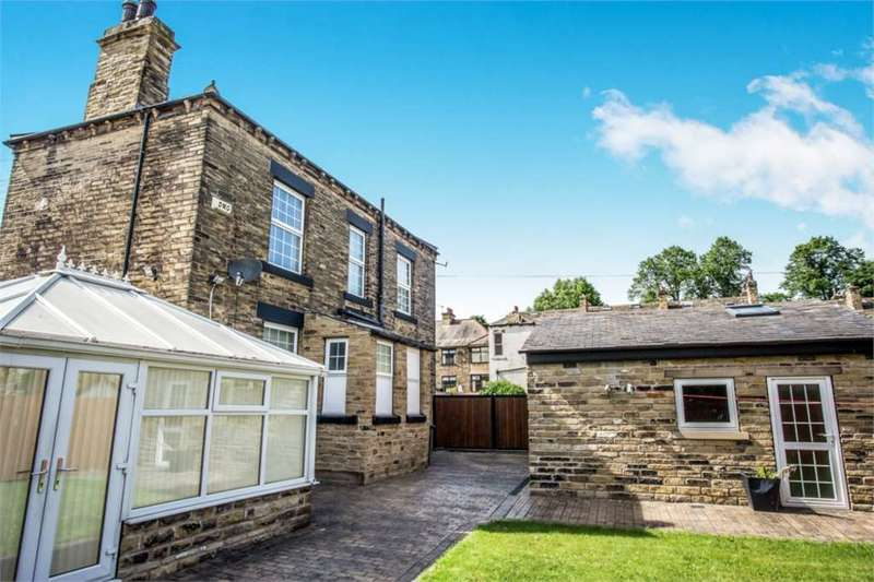 3 Bedrooms Detached House for sale in Newsome Street, Dewsbury
